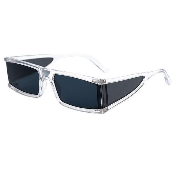 Tempest Glasses 3Transparent Black / United States