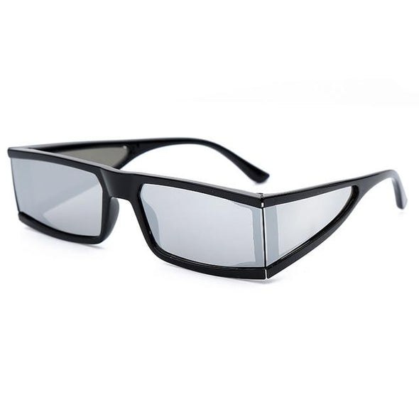 Tempest Glasses 1Black Silver / United States