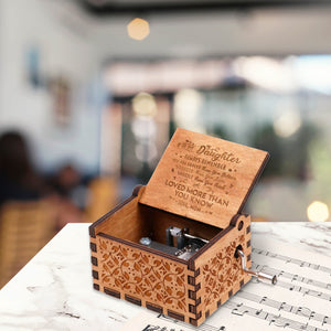 Choose Your Music Box! (Special Offer)