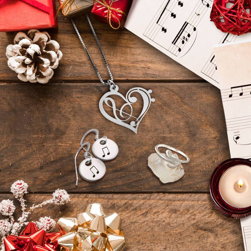 Musical Notes Bundle