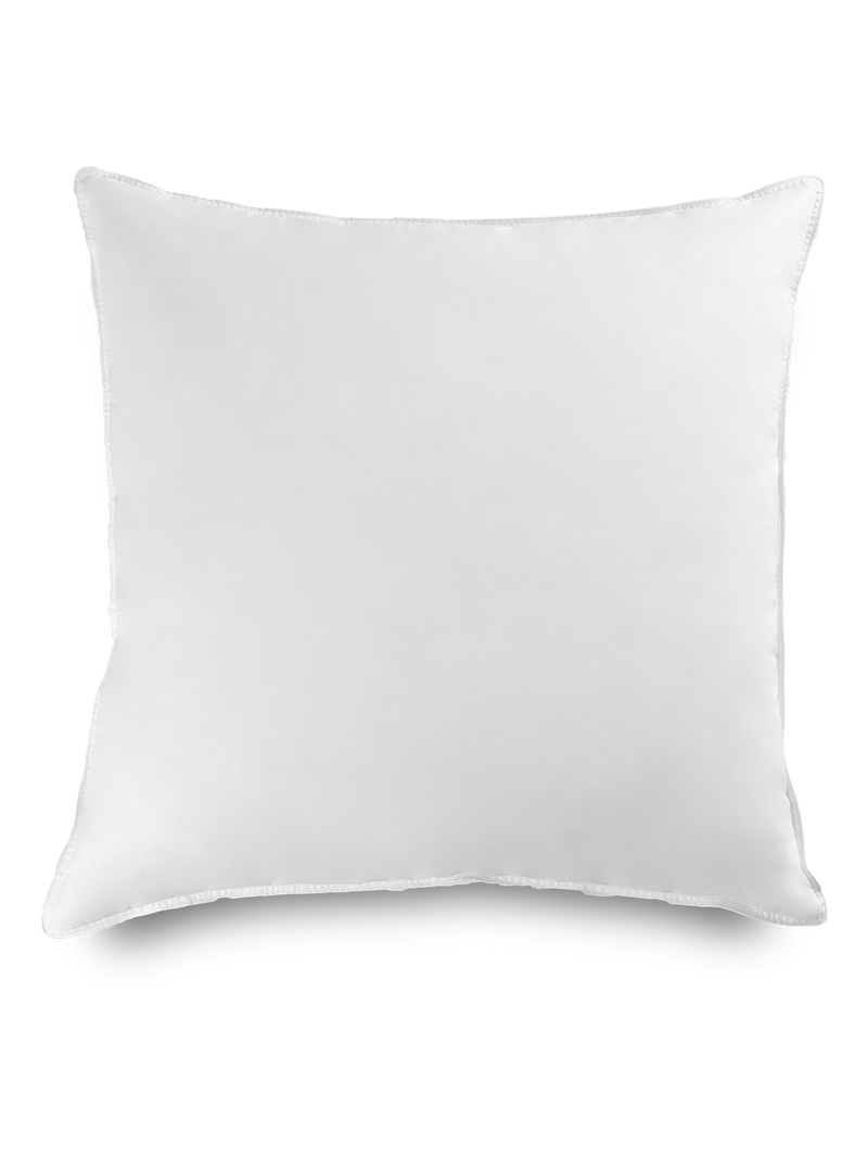 Down & Feather Euro Pillow Front