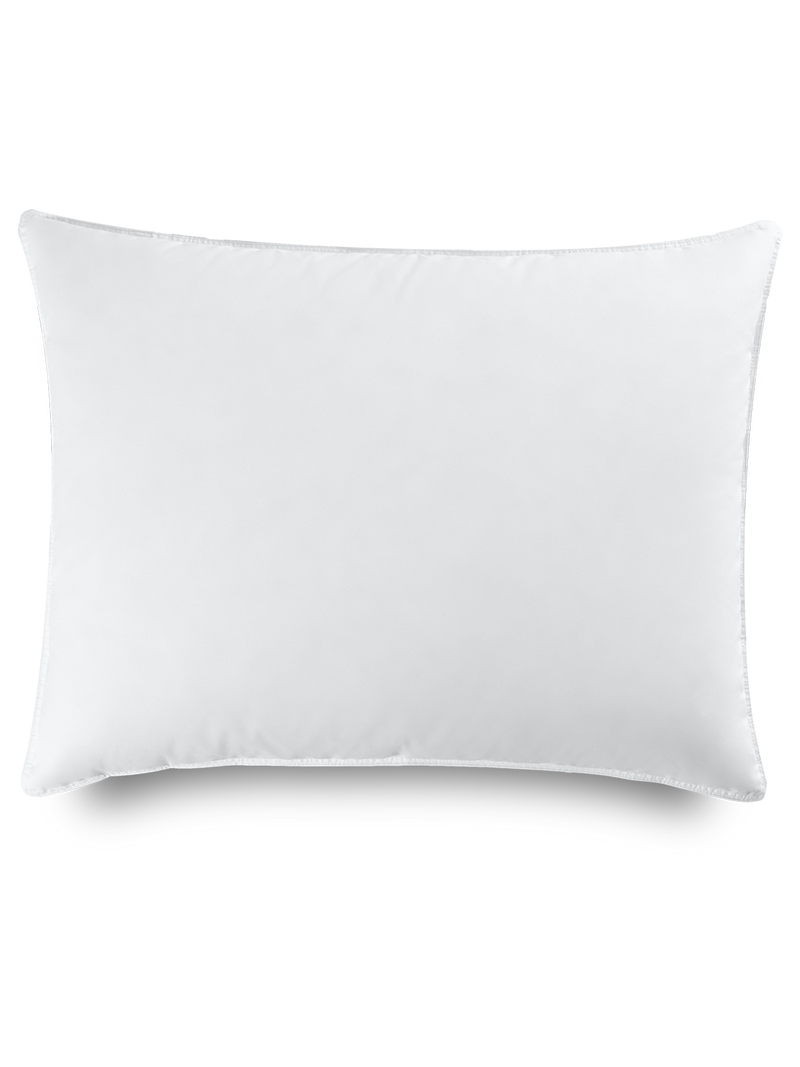 Down & Feather Pillow Upright