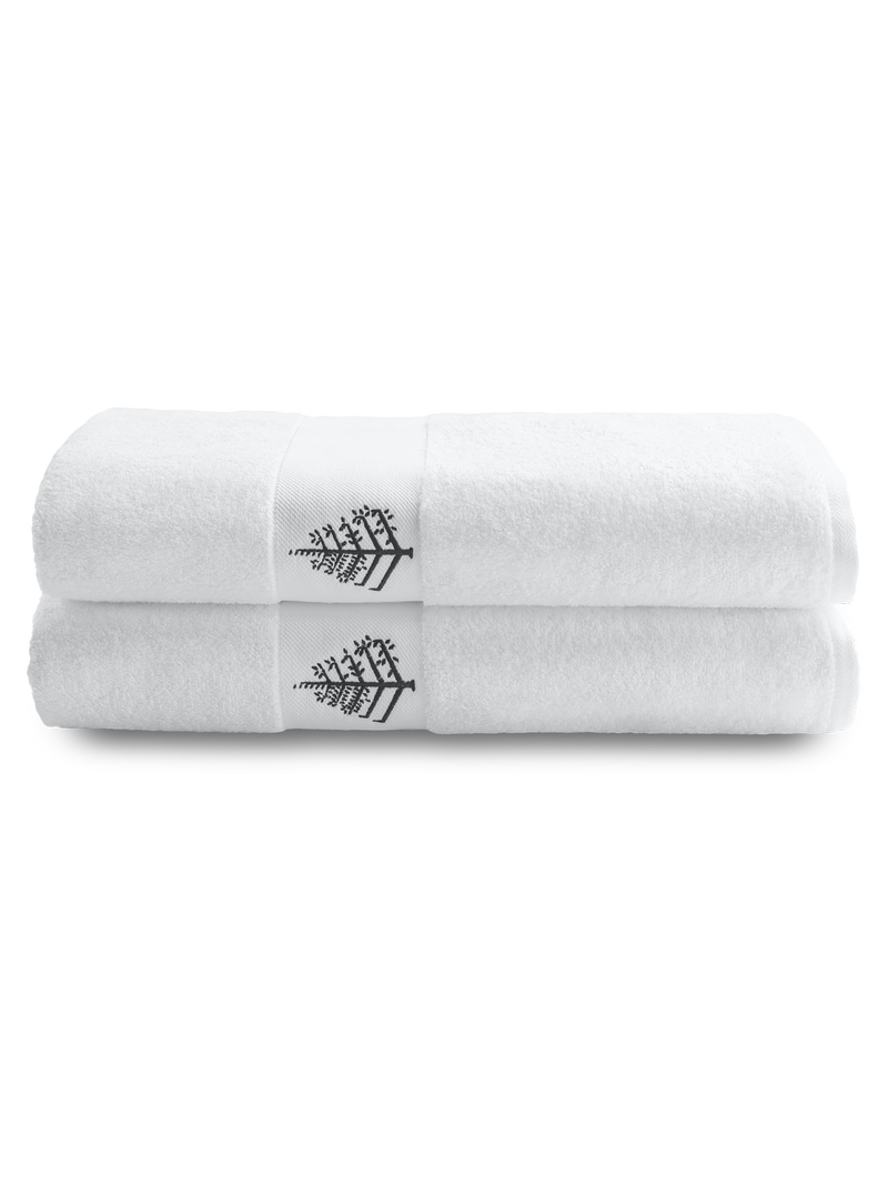 Pool Towel Set Stacked