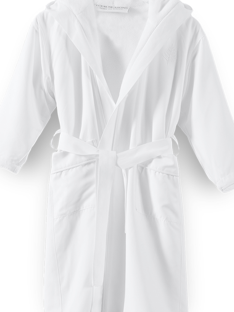 Children's Robe Front