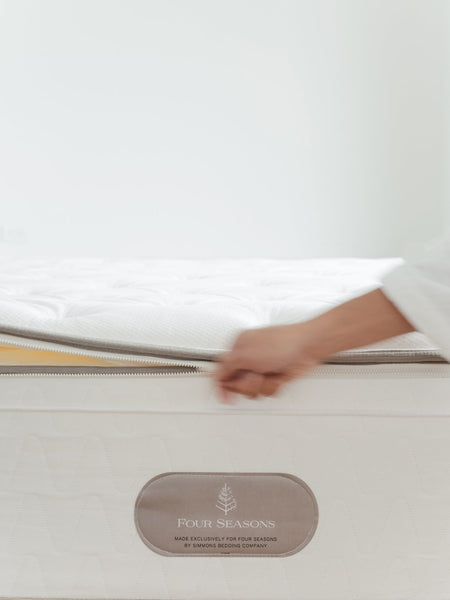 Signature <br>Firm Mattress