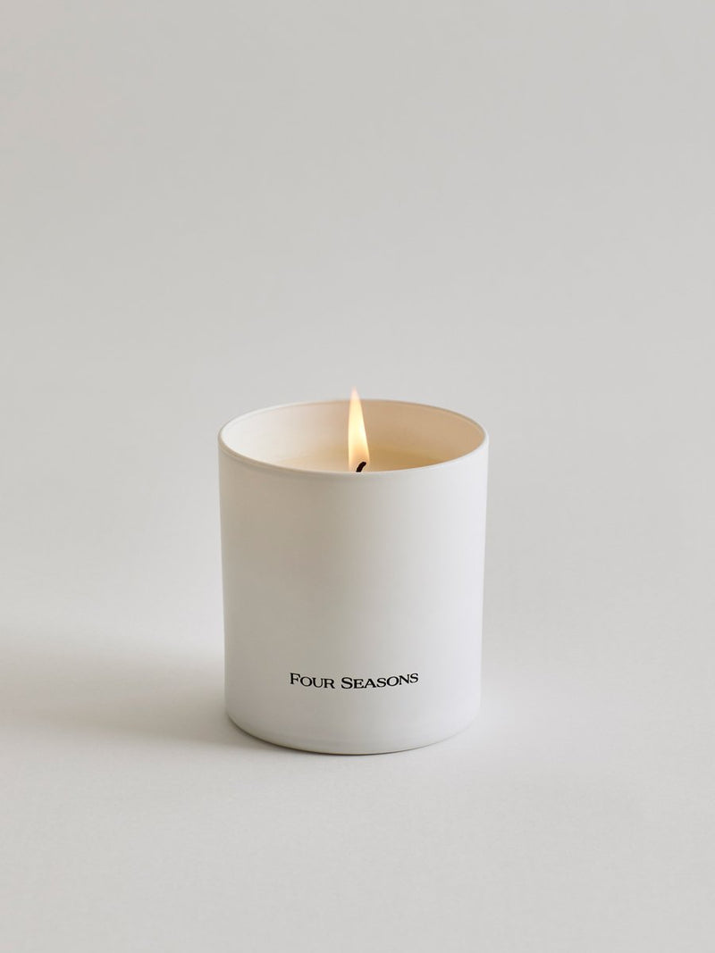 Urban Sanctuary Candle
