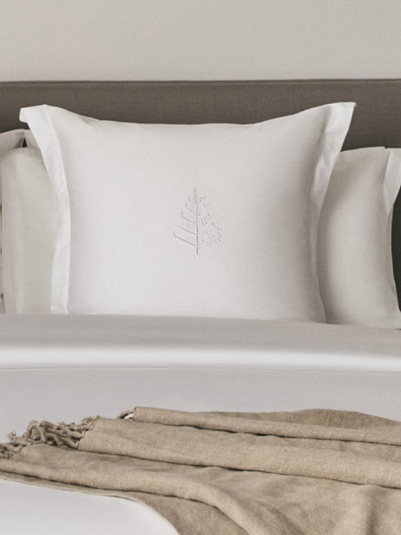 Down and Feather Euro Pillow