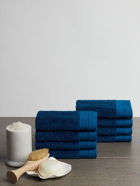 Spa Wash Cloth Set
