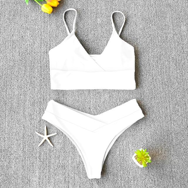 Azura Exchange Push Up Bathing Suit-Azura Exchange