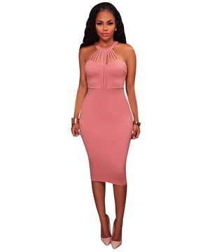 Sleeveless Dress | NCFashions | |  dress designs |