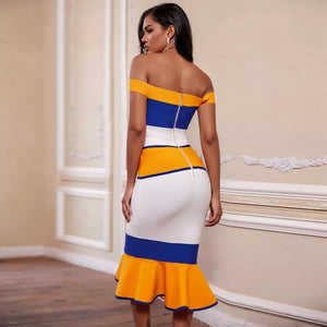 beautiful dress-NCfashions