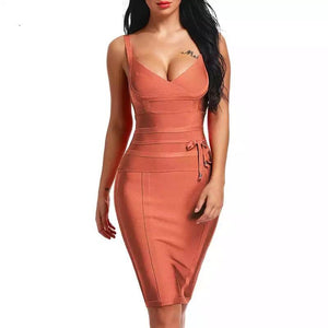 Chill Night out Dress-NCFashions