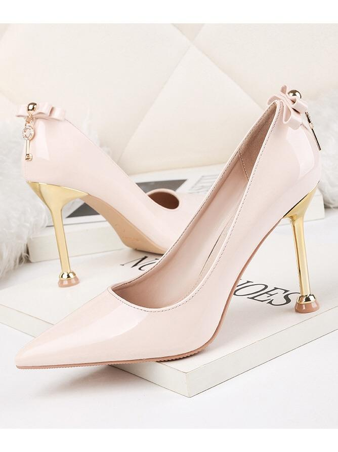 NCFashions-the most beautiful high heels