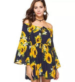 beach vacation dresses-NCfashions