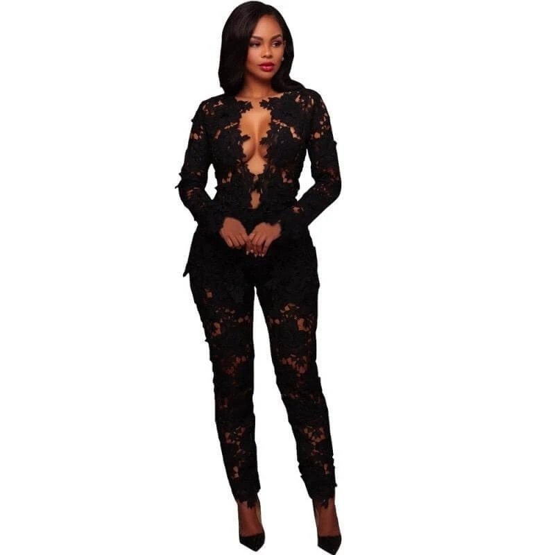 The Best Rugged Beautiful Lace Suit set
