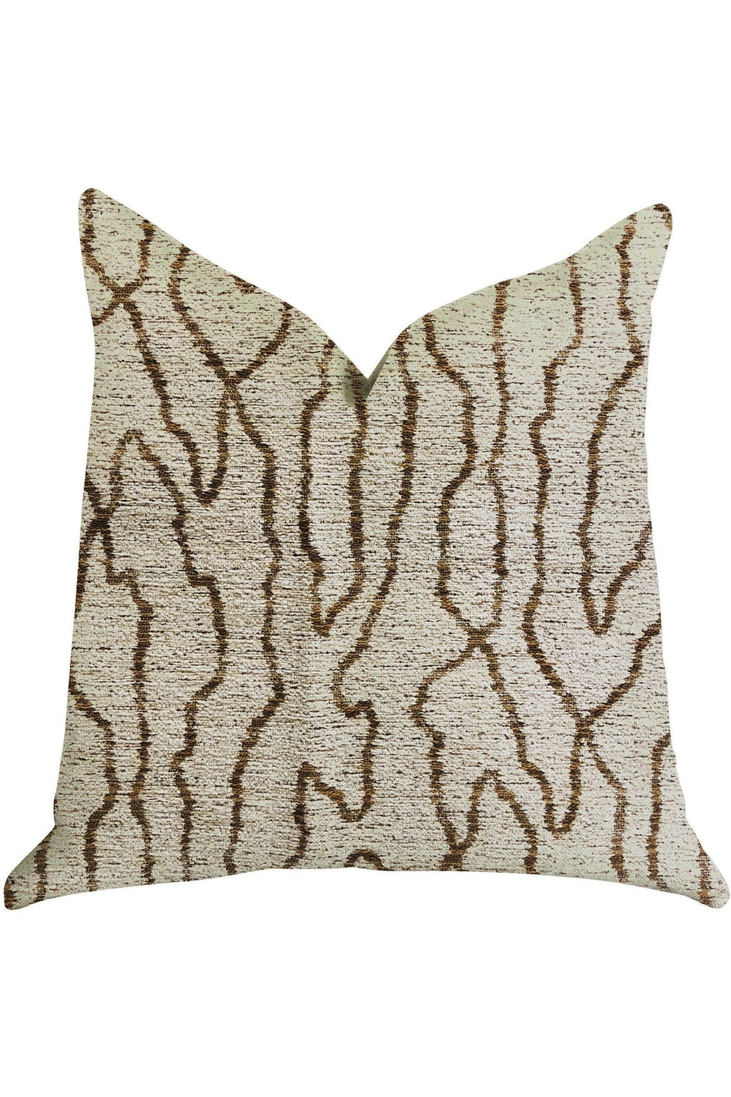 Buttercup Harlow Luxury Throw Pillow - Himelhoch's