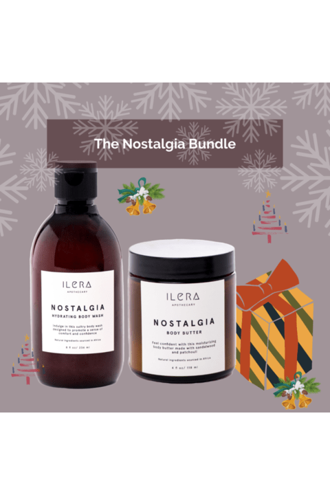 The Nostalgia Bundle