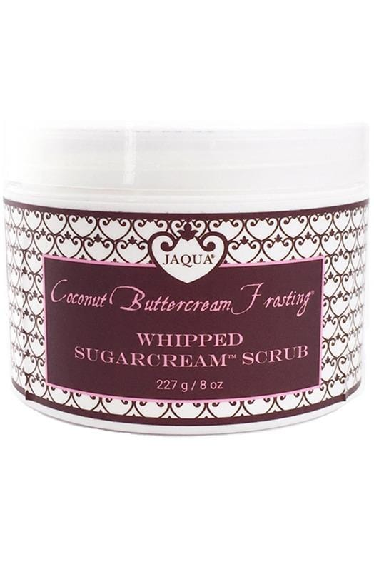 Coconut Buttercream Frosting Whipped SugarCream Scrub - Himelhoch's