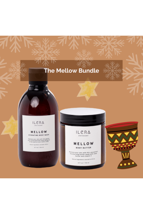 The Mellow Bundle - Himelhoch's