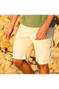 CRAB Cargo Shorts Fog