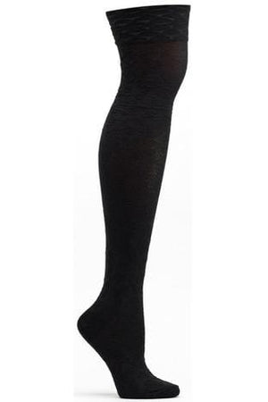 Elizabethan Lace Over the Knee Sock - Himelhoch's