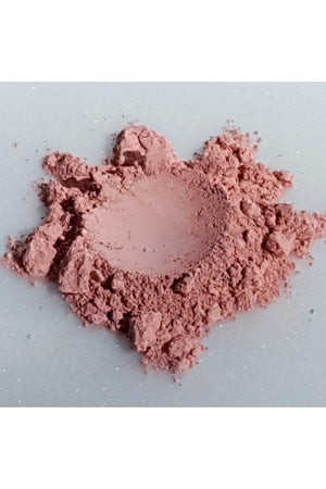 Blush Makeup | Sweet Pink | Raw Beauty Minerals - Himelhoch's