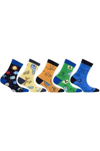 Kids Stem Socks - Himelhoch's