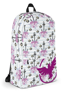 FYC Water Resistant Backpack - Himelhoch's
