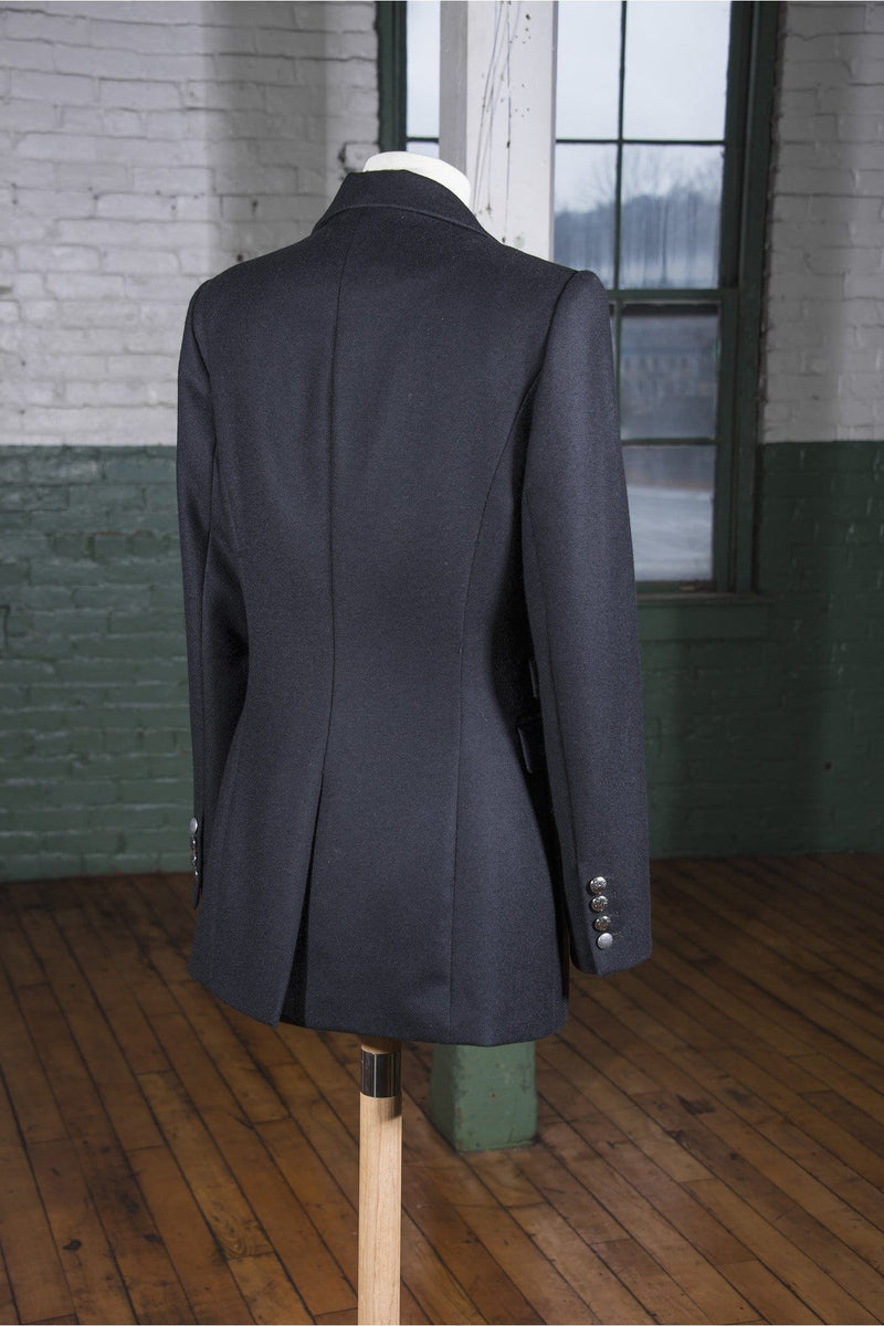 The Catherine Tailored Blazer (Black)