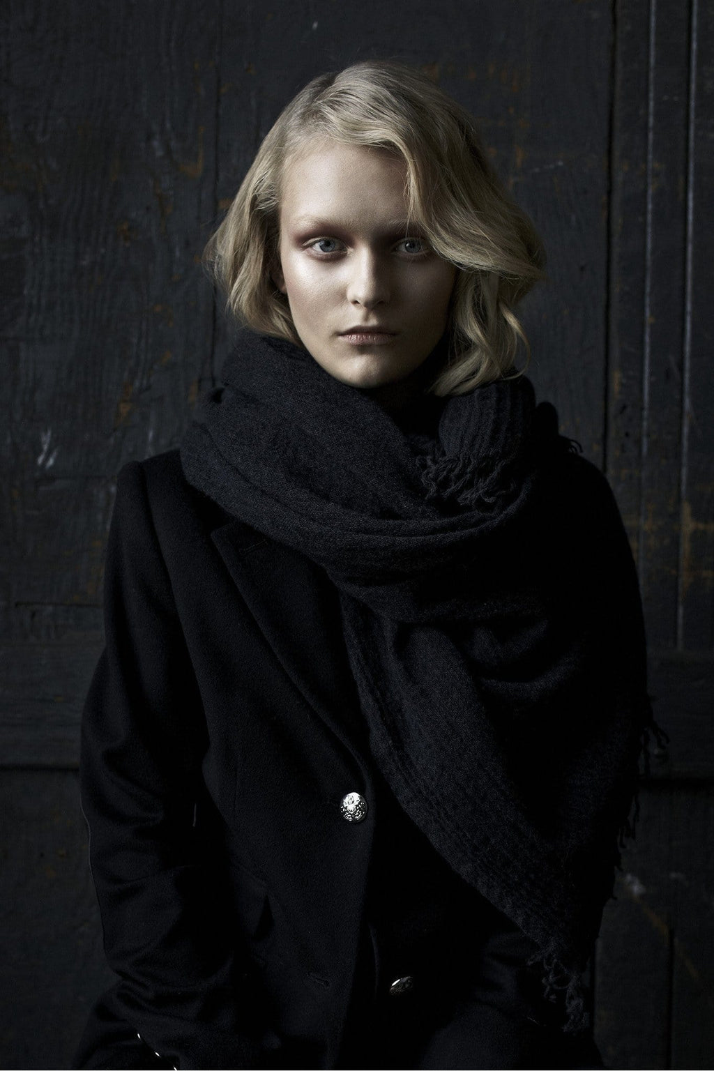 The Cashmere Scarf - Himelhoch's