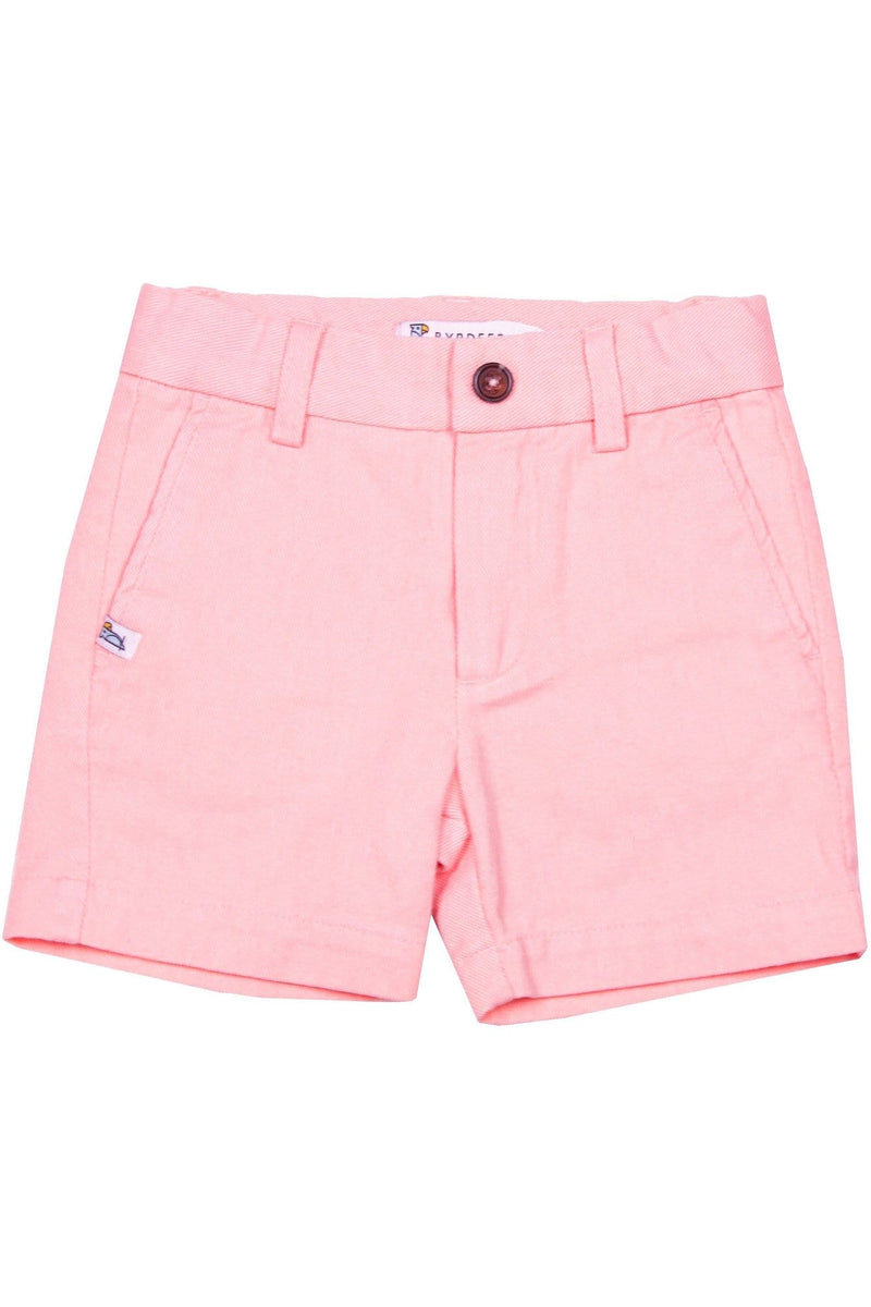 BYRDEES Basics in Real Boys Wear Pink - Himelhoch's