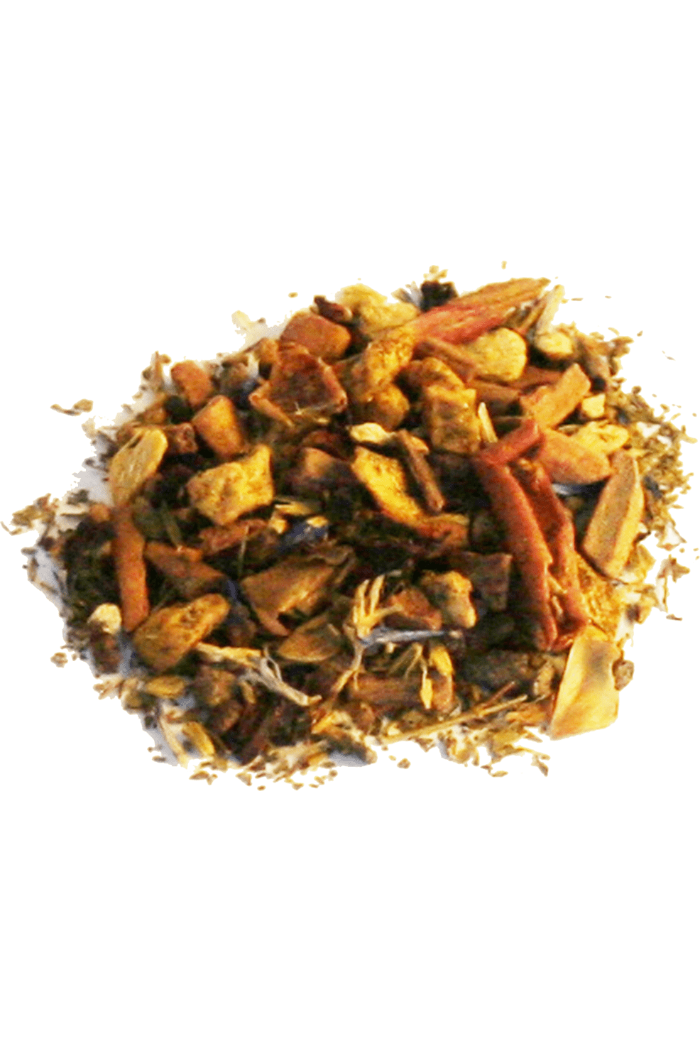 Apple Spice Herbal tea - Himelhoch's
