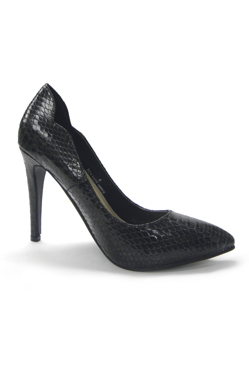 Natural or Black Snake Pump