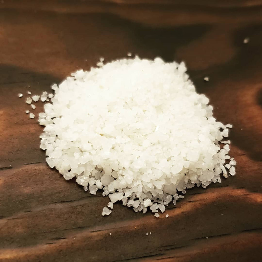 Natural Coarse Sonoran Sea Salt