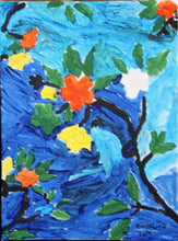 Load image into Gallery viewer, Flowers Bloom - Autism Art