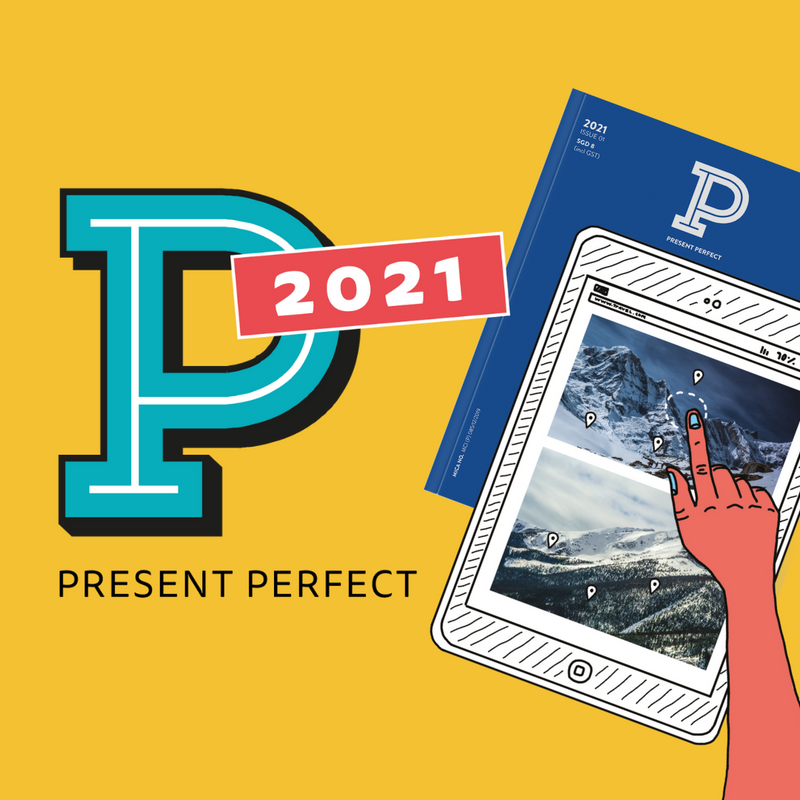 Present Perfect Subscription 2021
