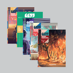 Broader Perspectives Full Year Bundles