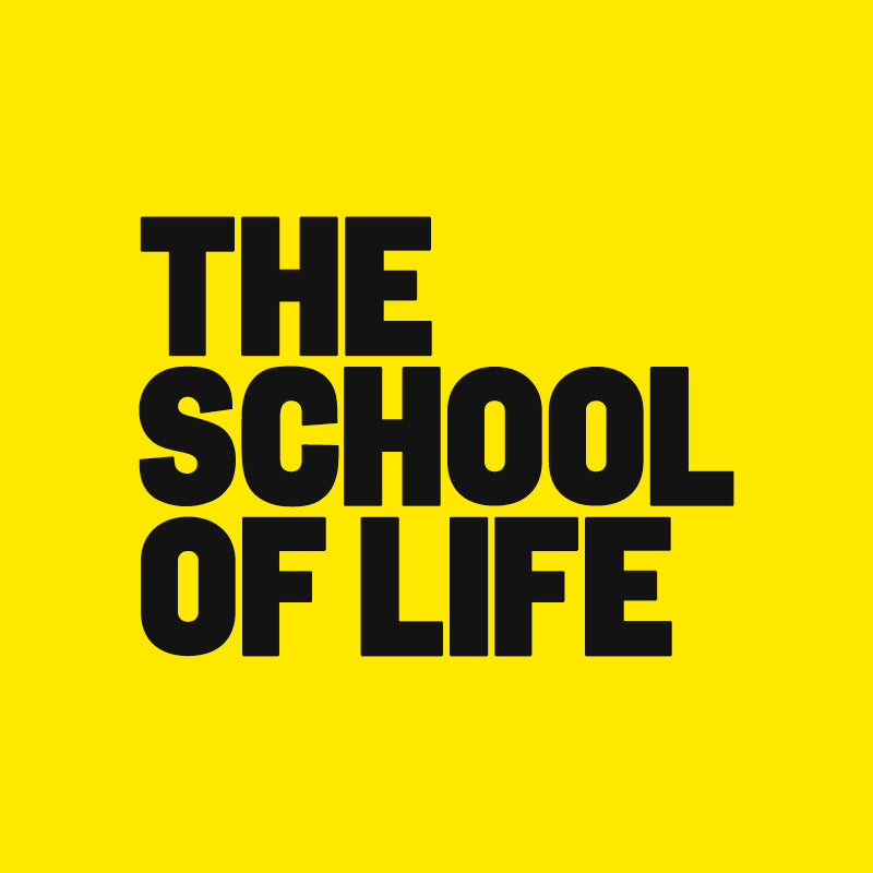 The School of Life at Misc-store Amsterdam