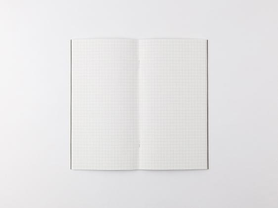 002 Refill Grid TRAVELER'S notebook