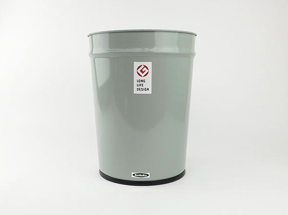 Waste Bucket L Grey