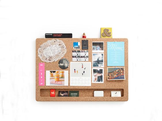 Landscape Pin Board