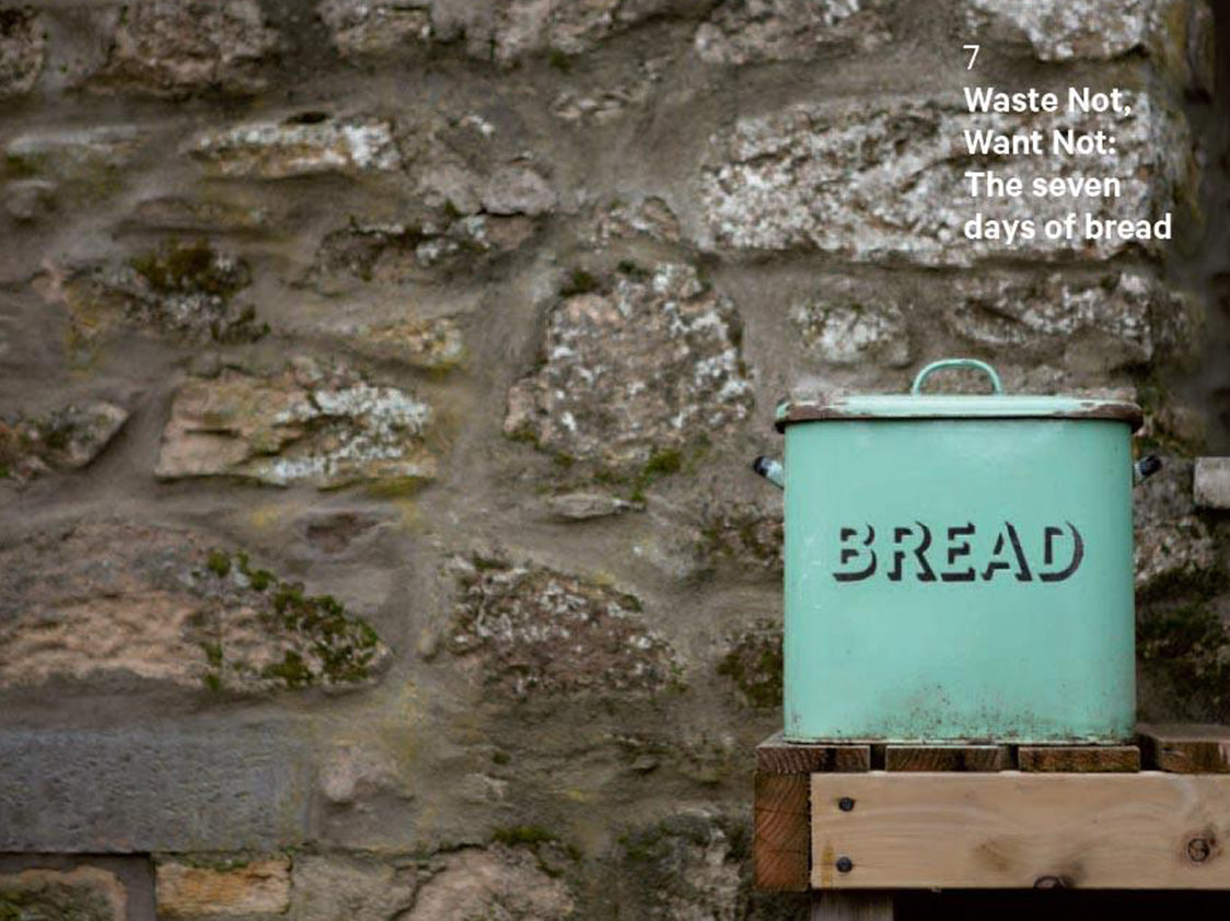 Do Sourdough by Andrew Whitley
