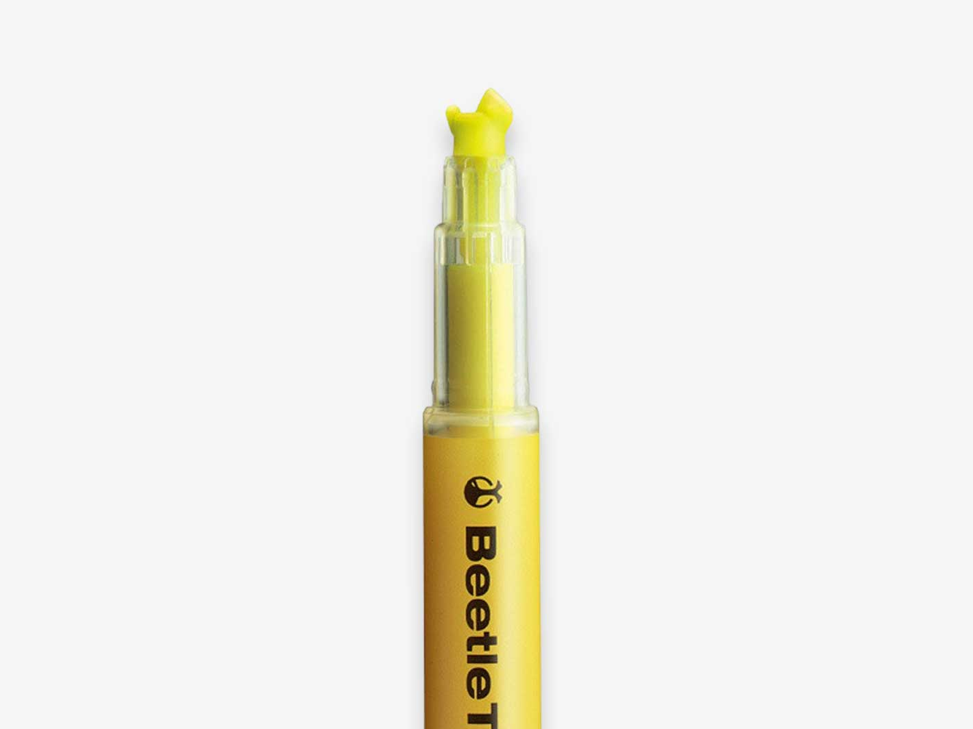 Beetletip 3-way Marker Yellow
