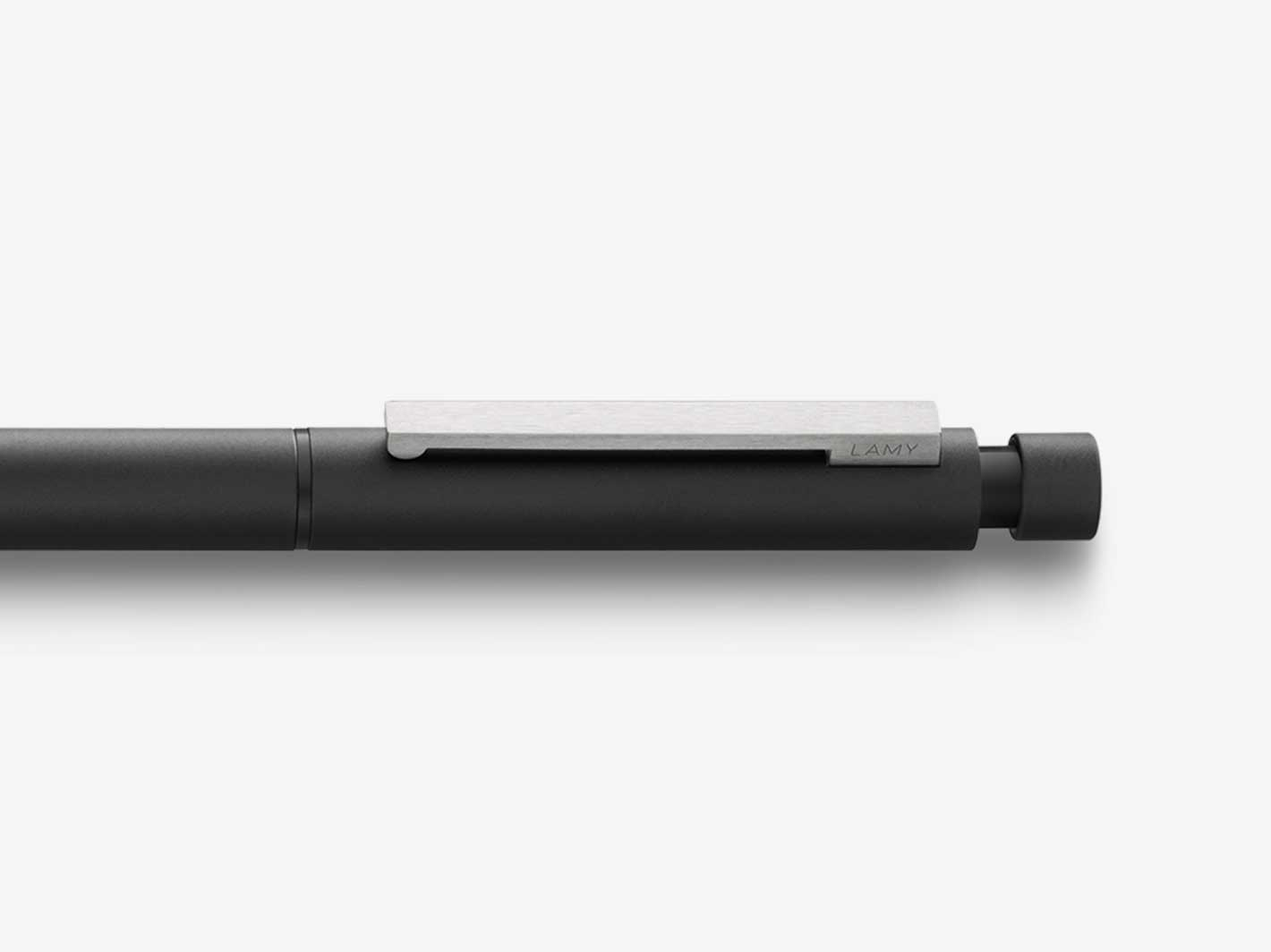 Twin Pen Black