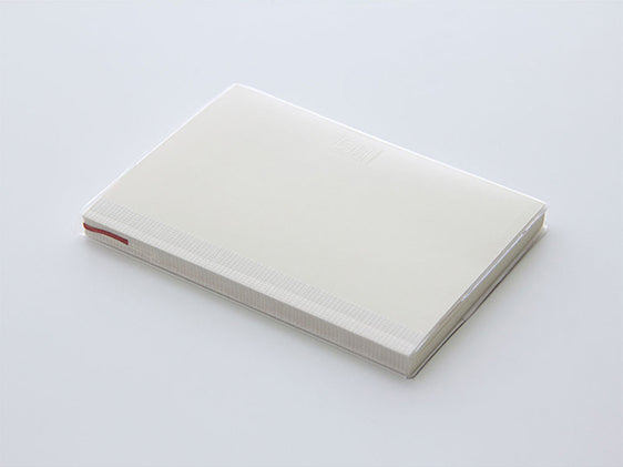 MD Notebook Plastic Cover S
