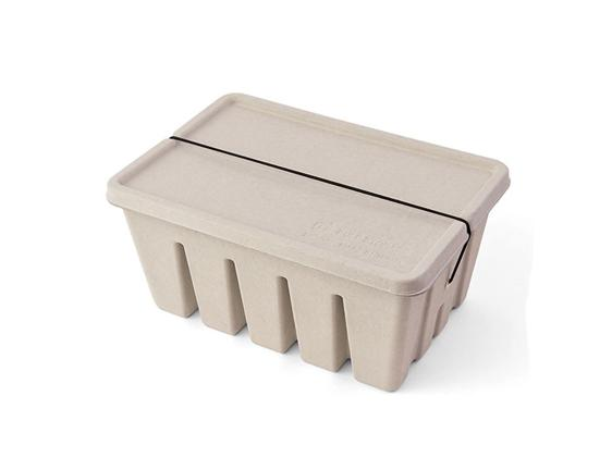 Pulp Tool Box XL Grey