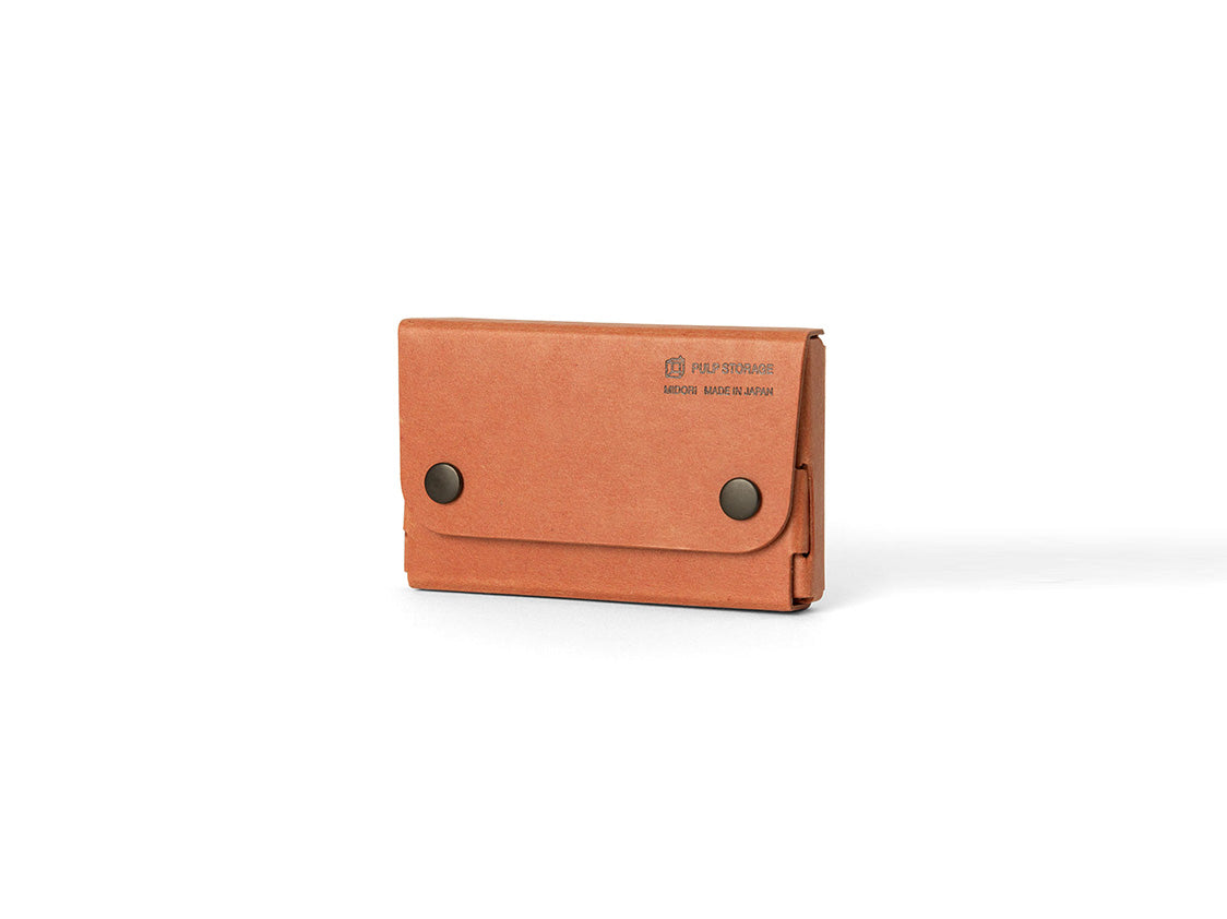 Pulp Pasco Card Holder Brick
