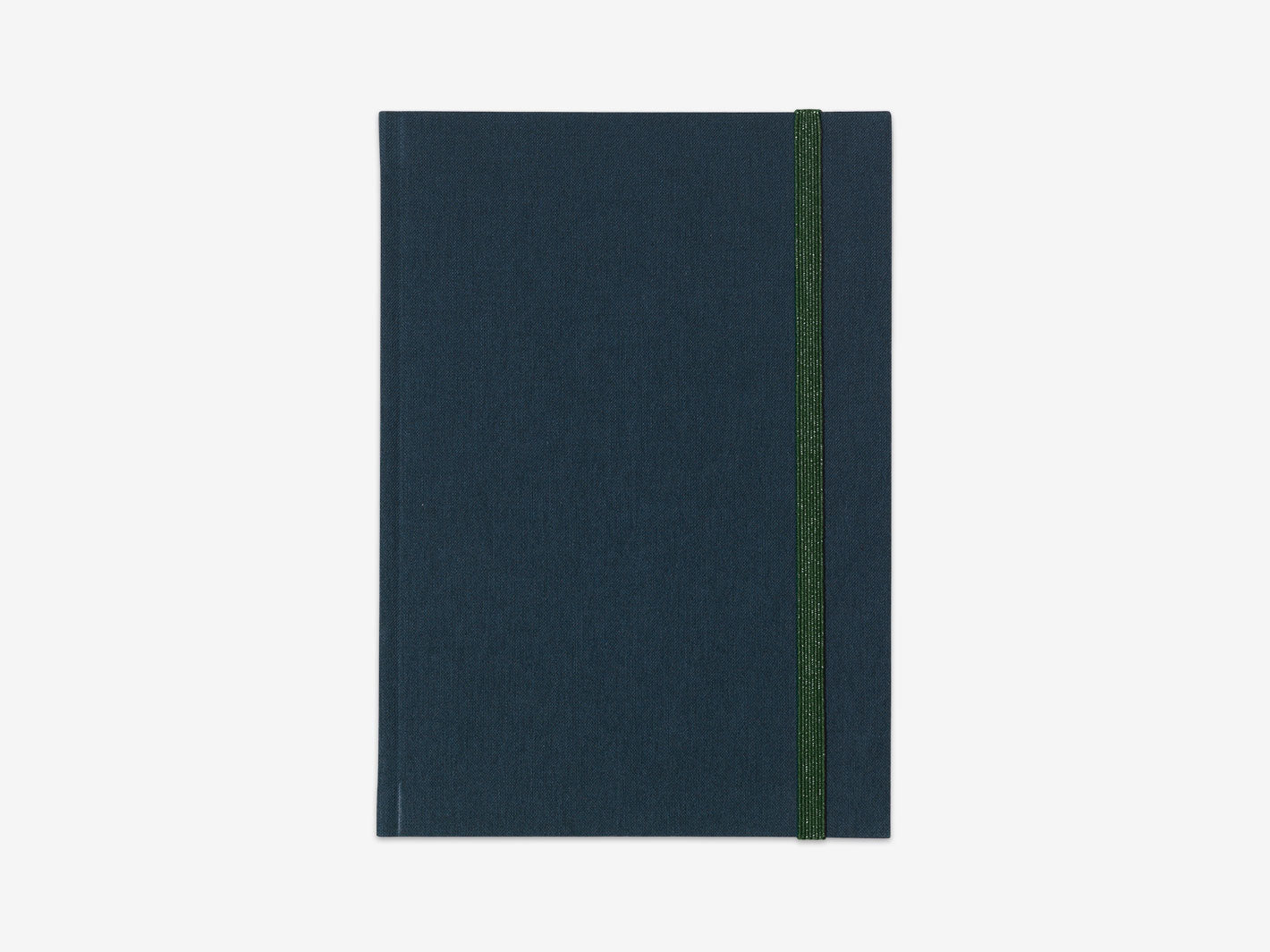 BEA Notebook Dark Blue