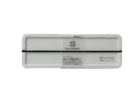 Pulp Pen Case Grey