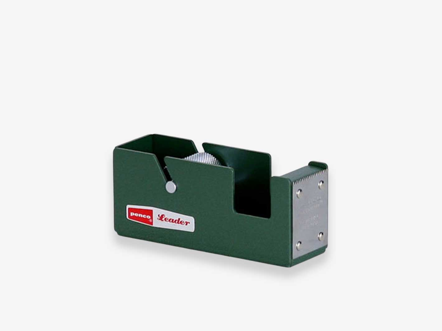 Tape Dispenser Green S